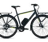 "Kalkhoff Durban g9 Herren E-Bike 28"" 55cm schwarz Frontgepäck - Friesoythe"