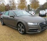 Audi A7 - Verden (Aller)