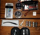 E-Ziggi Paket Verdampfer und Zubehör - Weyhe