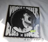 LP Vince Weber - Bremen