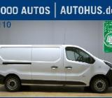 Opel Vivaro L2H1 1.6 CDTI 3-Sitze Navi Klima PDC Temp - Zeven
