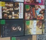 verschiedene Dvd's - Sande