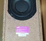 Samsung Ps-Ew1-3 Subwoofer Lautsprecher 3 Ohm - Verden (Aller)