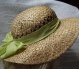 Strohhut für Mädchen! - Osterholz-Scharmbeck