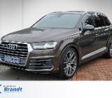 Audi SQ7 4.0 TDI quattro MATRIX*PANO*HUD*STANDH.*LR - Weyhe