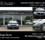 Mercedes-Benz S 350 - Lilienthal