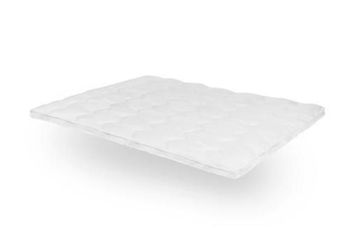 Matratzenauflage 180x210 3D AIR Hotel Mattress Topper White ReVyt - Friesoythe