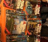 Stapelweise Bücher zu verkaufen - Haushaltsauflösung - Bremen