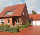 Schmuckes Einfamilienhaus - Ehrenburg