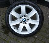 BMW-Alufelgen - Bremen