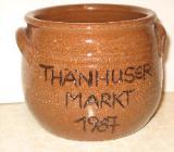 Thänhuser Markt Töpfereien, - Thedinghausen