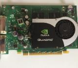 NVIDIA Quadro FX 570 – Grafikkarte - Bremen