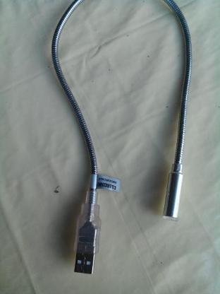 Hama USB Notebook-Licht Schwanenhals - Verden (Aller)