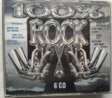 CD 100% Rock (6CDsCD - Wilhelmshaven