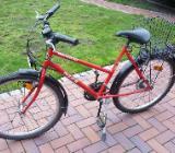 """""""RIXE"""" Damen-Mountainbike 26 Zoll - Bremen"""