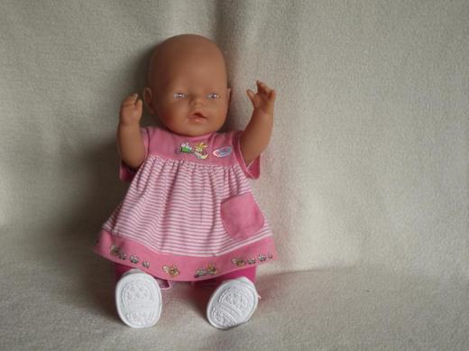 Puppe Baby-Born! - Osterholz-Scharmbeck
