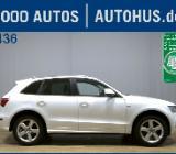Audi Q5 - Zeven
