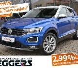 Volkswagen T-Roc - Verden (Aller)