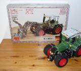Metallbaukasten Traktor (Tronico Profi 1.16) - Bremen