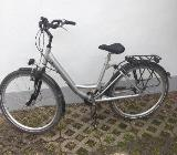 28 er Damenrad , 7 Gang Nabenschaltung - Verden (Aller)