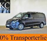 Mercedes-Benz Vito 114 CDI Tourer PRO lang 2x Klima 9-S#59T469 - Hude (Oldenburg)