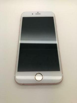 Apple iPhone 6S - 128 Gb - Rose Gold Zustand : Wie Neu - GEB-2867 - Friesoythe