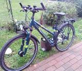 Kalkhoff Sport Fahrrad - Worpswede