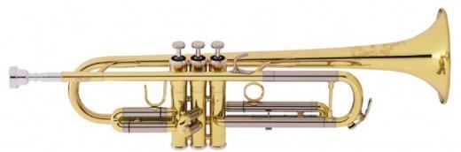Jupiter JP-1100L Comfort - Trompete. Neuware inkl. Zubehör - Bremen Mitte