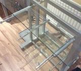 PC-Tisch, Glas - Emstek
