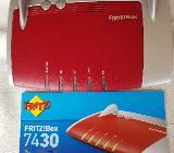 Fritz!Box 7430 - Bremen Findorff