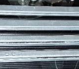 4 x Schubladenschienen/Teleskopschienen 374 - 718 mm x 17 x 10 mm - Verden (Aller)