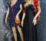 Puppen Sammlung Dekoration Schaufensterpuppen Porzellan Puppen - Cuxhaven