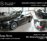 Mercedes-Benz C 63 AMG - Lilienthal