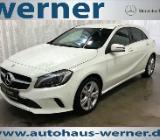 Mercedes-Benz A 180 - Weyhe
