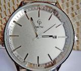 Neue Marken-Armbanduhr, sehr elegant, Datum, gutes Milanaisearmband, top in OVP! - Diepholz