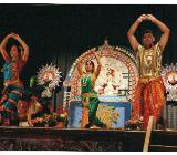 Kurs für indischen Tanz (Bharatnatyam) - Stuhr
