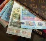 Finanzielle Unterstützung - Mittelstenahe