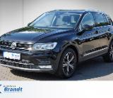Volkswagen Tiguan 2.0 TDI Highline LED*ACC*PDC*SHZ - Weyhe