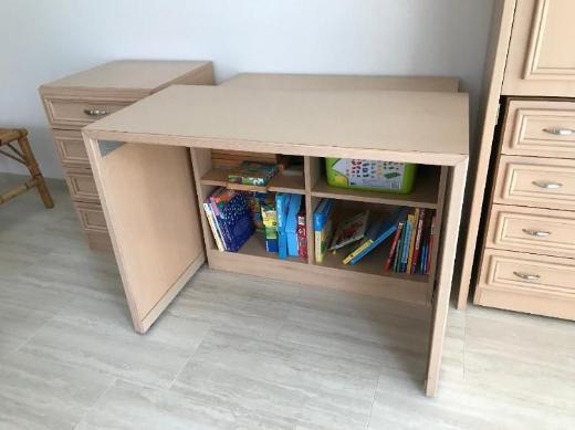 Sideboard, incl. Schreibtisch 50 Euro - Friesoythe