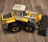 Playmobil 4038 - Großradlader / Bagger Maxx 7 - Bremen
