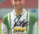 Werder Bremen Autogrammkarten - Bremen