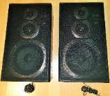 JVC 3 Wege Lautsprecher SP-E35BKE 80 Watt 8 Ohm - Verden (Aller)