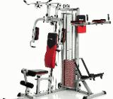 Schmidt Sportsworld Multistation Power Gym - Verden (Aller)