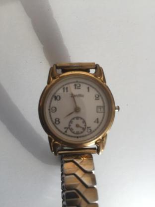 ZentRa Damenarmbanduhr 60er Jahre - Bremen