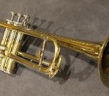 Dieter Otto Neumarkt St. Veit B - Trompete, Made in Germany - Bremen Mitte