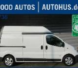 Opel Vivaro L2H2 2.0 CDTI 3-Sitze Ahk PDC Klima - Zeven