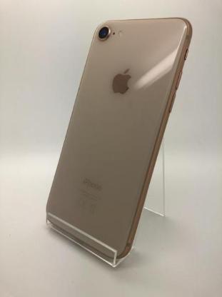 Apple iPhone 8 - 64 Gb - Gold - Zustand : Wie Neu GEB-2854 - Friesoythe