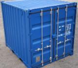 Vermietung, 10 Fuß Lager u. Transport Container - Delmenhorst