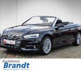 Audi A5 Cabriolet 40 TFSI XENON*NAVI+*ALCAN*GRA - Weyhe
