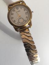 ZentRa Damenarmbanduhr 60er Jahre